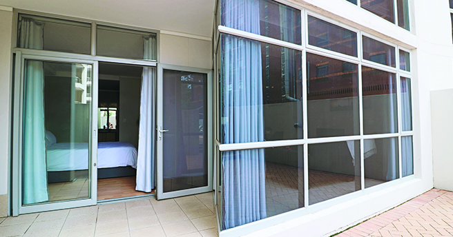 Hydro Park Apartments | Sandton | Johannesburg | Gauteng | Apartments to Rent