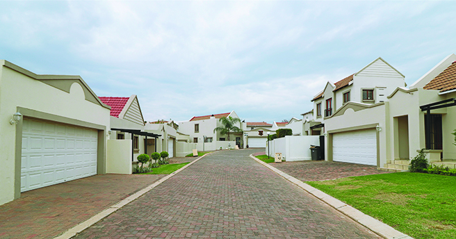 Rentals Fourways | Johannesburg | International Property Investments South Africa | To Rent Near You