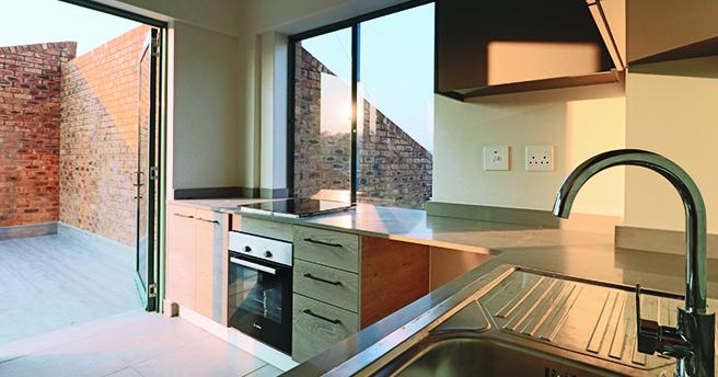Lakeside Place Bruma | Johannesburg | Gauteng | Rentals | Apartments | Property