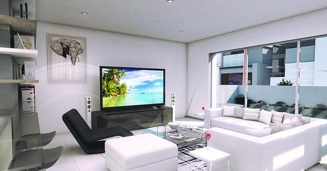 Ezulwini Property Development